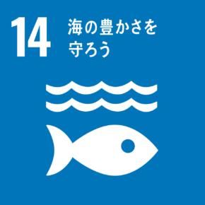 海の豊さを守ろう