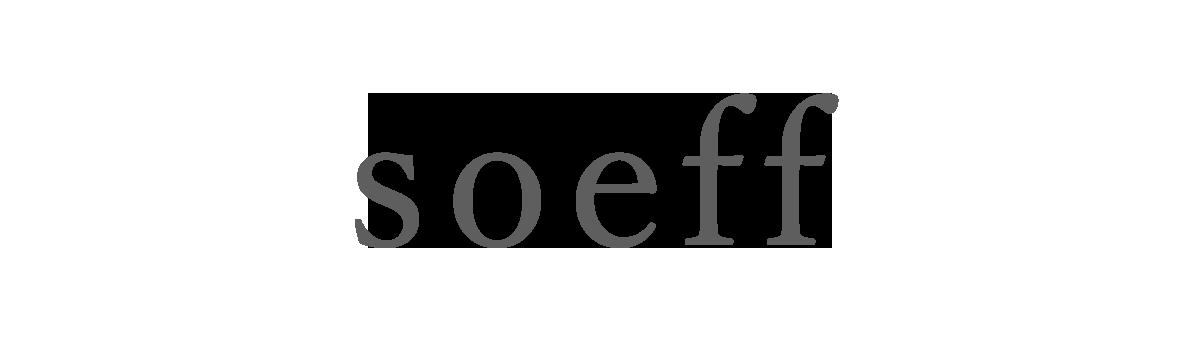 soeffjapan株式会社|
